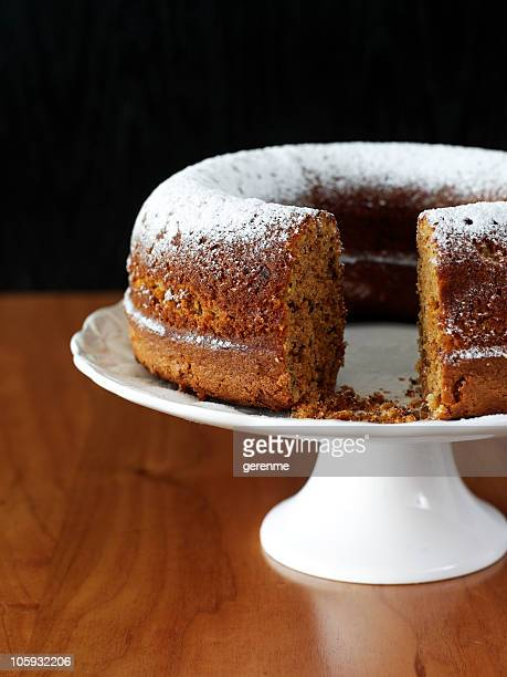 cake - carrot cake stock pictures, royalty-free photos & images