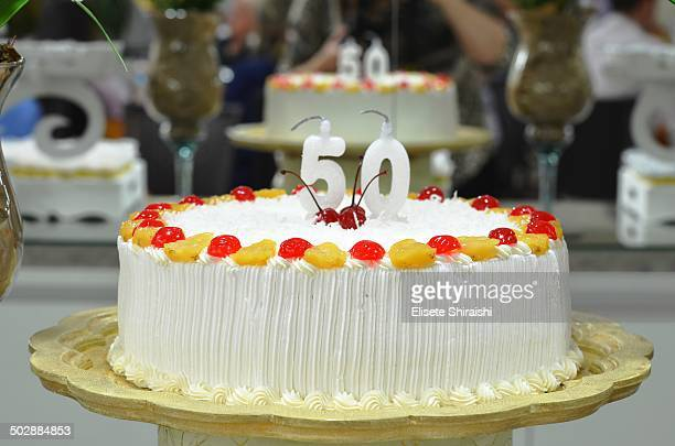 cake - number 50 stock pictures, royalty-free photos & images