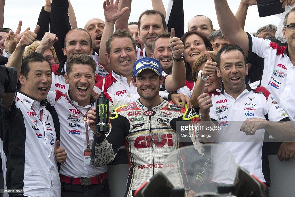 MotoGp of Czech Republic - Race