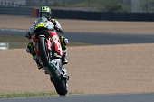 le mans france cal crutchlow great