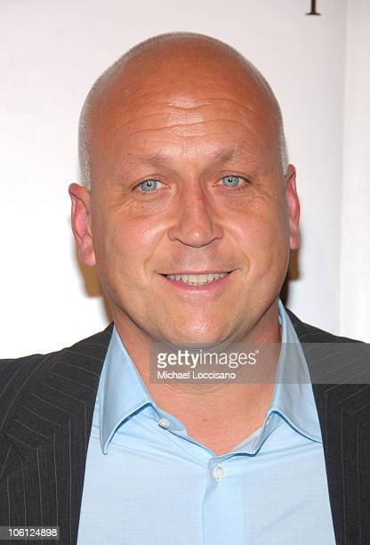 Cal Ripken Jr. During Alex Rodriguez's Charity Celebrity Poker Tournament - Arrivals at 40/40 Club in New York City, New York, United States.