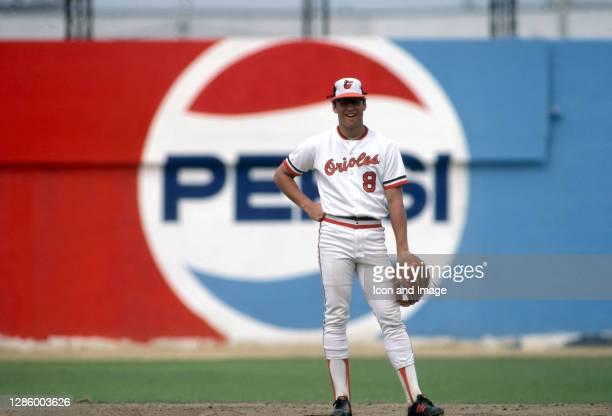 Cal Ripken, Jr., the American former baseball shortstop and third baseman who played 21 seasons in Major League Baseball for the Baltimore Orioles,...