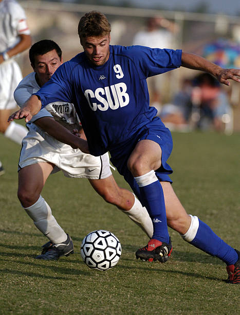 NCAA Soccer - Cal State Bakersfield vs  Cal State San