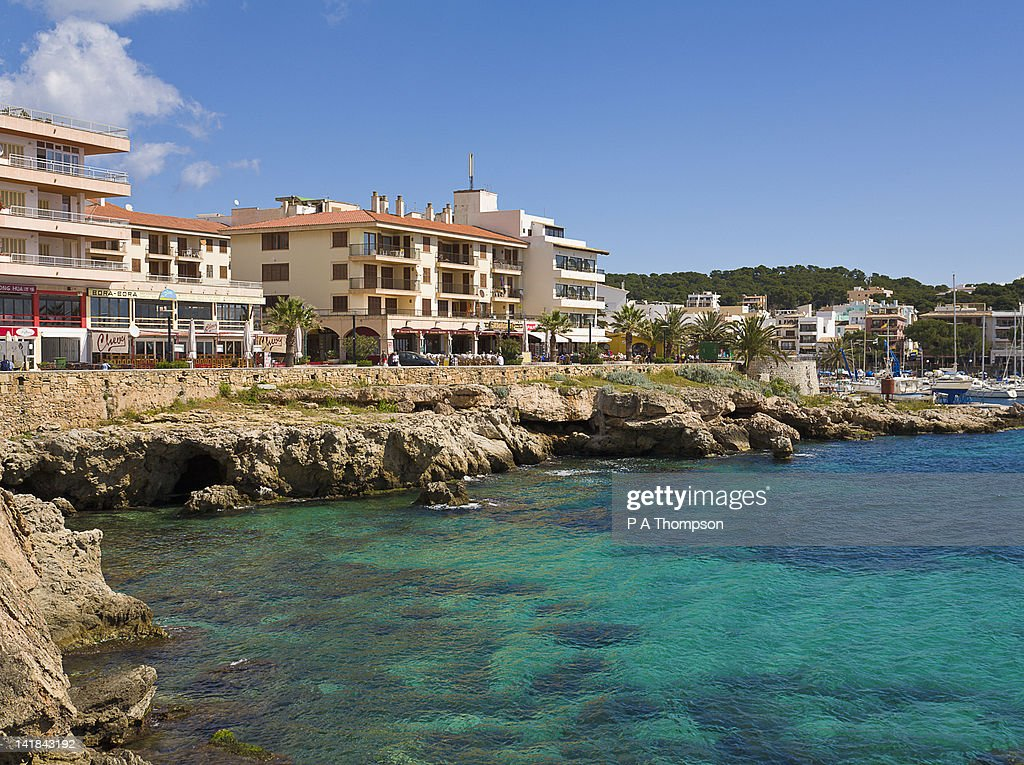 Cala Ratjada Mallorca Spain High-Res Stock Photo - Getty Images