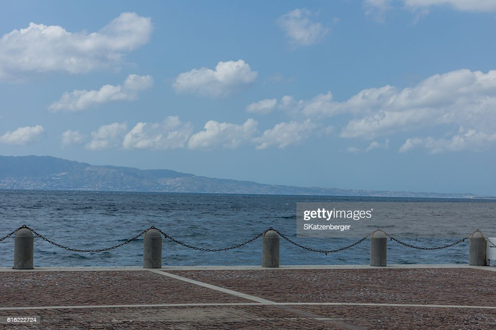 Calabria : Stock Photo