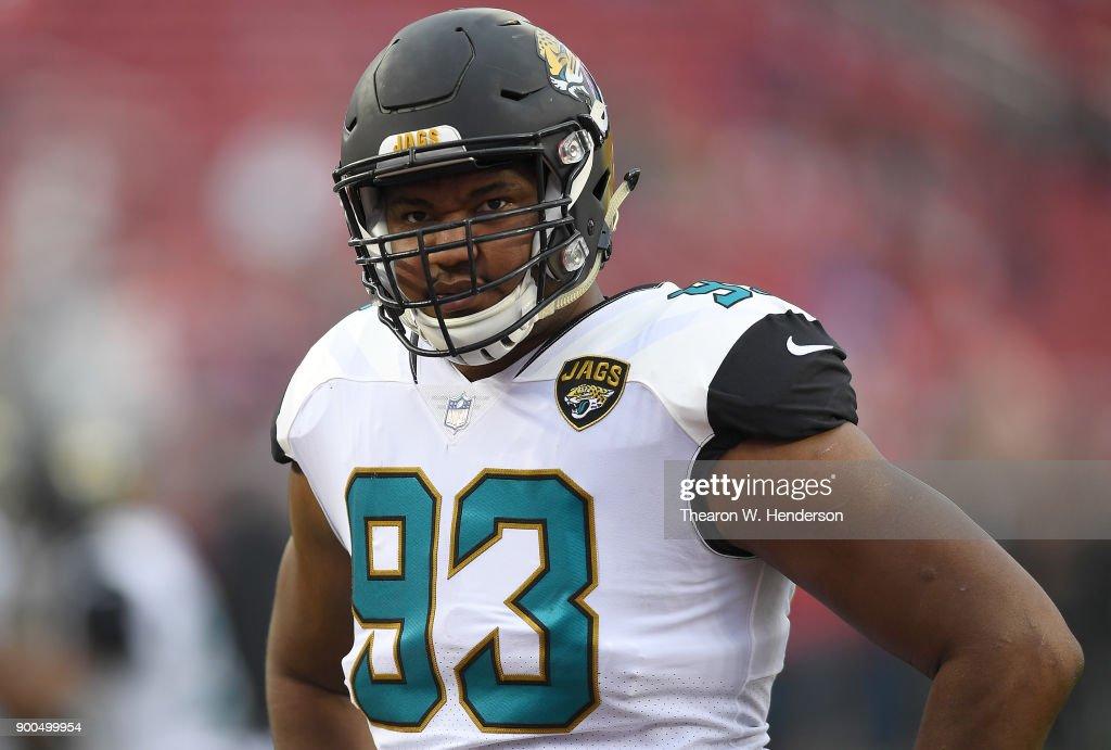 Jacksonville Jaguars v San Francisco 49ers : ニュース写真