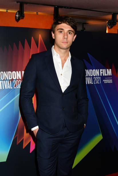 "GBR: ""Benediction"" UK Premiere - 65th BFI London Film Festival"
