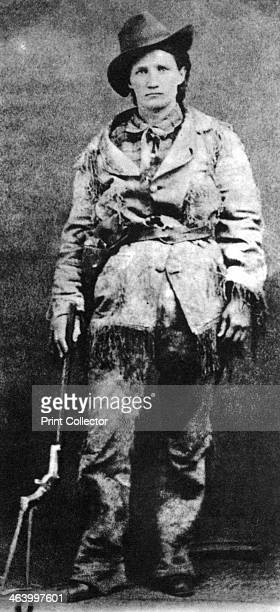 Calamity Jane General Crook's scout c18701876 Martha Jane CannaryBurke better known by her nickname of Calamity Jane was a frontierswoman who served...