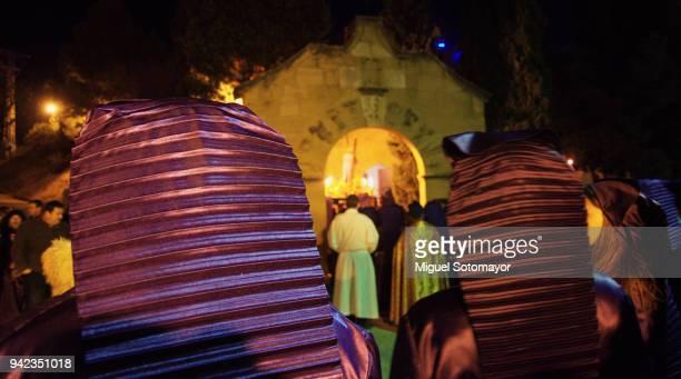 Calanda Holy Week procession