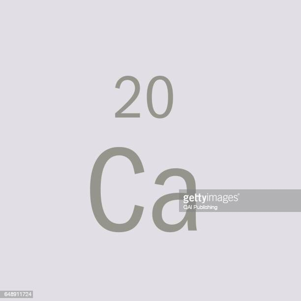 Calcium On Periodic Table Stock Photos And Pictures Getty Images