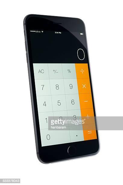 Calculator App.