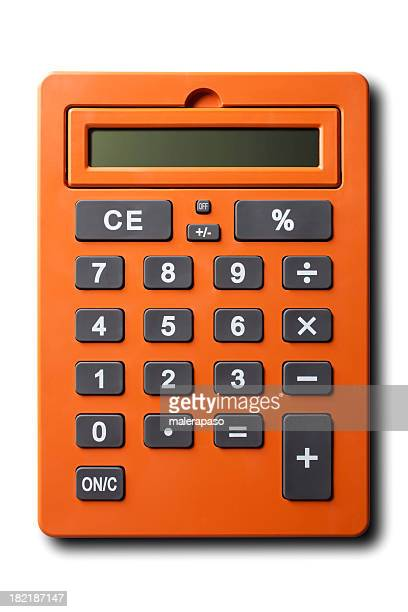 calculator - calculator stock photos and pictures