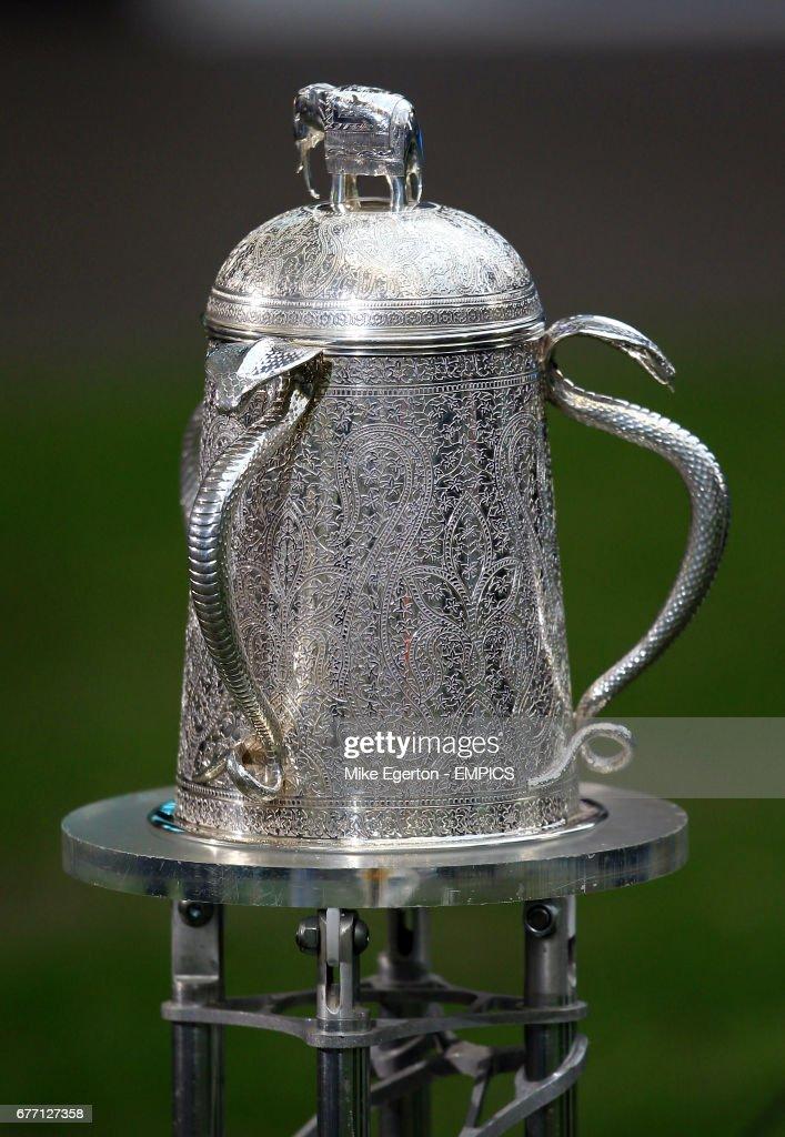 Rugby Union - RBS 6 Nations Championship 2011 - England v Scotland - Twickenham : News Photo