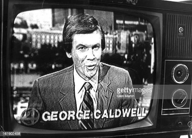 Caldwell, George - Ind;