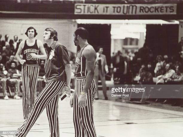 Caldwell Joe Coldwell Wearing gloves during player intro Stickum What Stickum Carolina's Joe Caldwell right accused recently by Denver Rockets Coach...