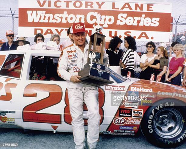 Cale Yarboroughs 1984 Daytona 500 win his second in as many years came via his aggressive driving style and solid horsepower provided by crew...