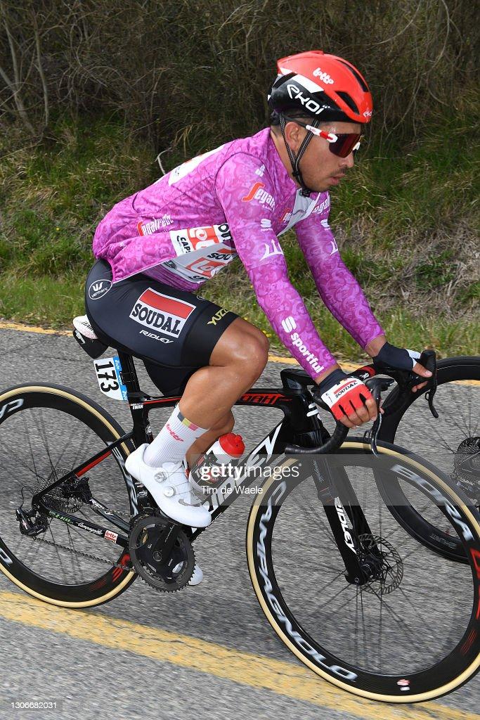 56th Tirreno-Adriatico 2021 - Stage 3 : ニュース写真