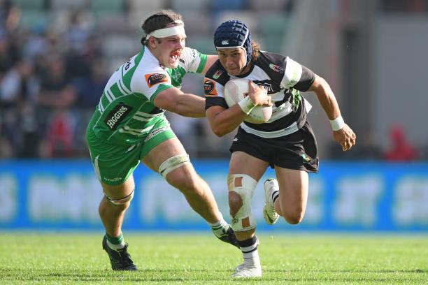 NZL: Mitre 10 Cup Rd 7 - Hawkes Bay v Manawatu