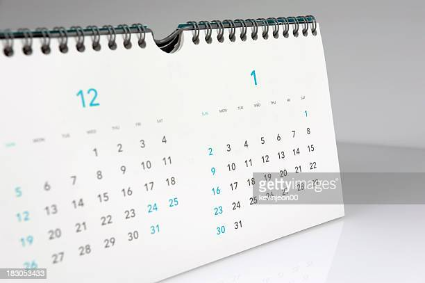 Calendar 2010, 2011