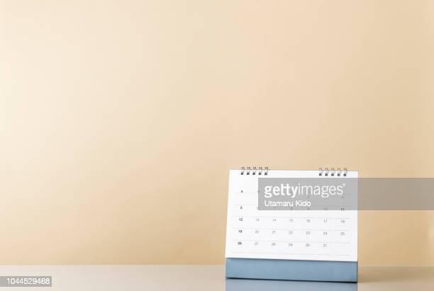 calendar. - monat stock-fotos und bilder