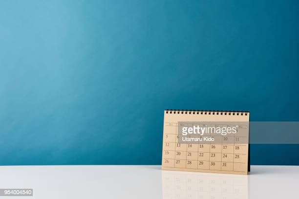 calendar. - agenda stock pictures, royalty-free photos & images