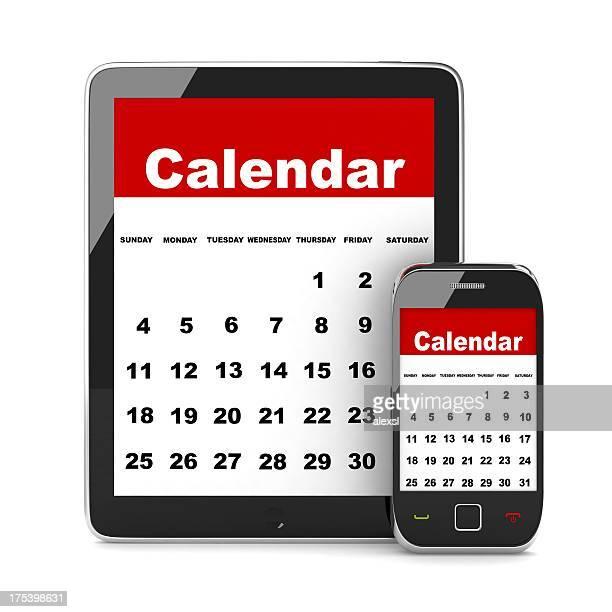 Kalender-Synchronisation