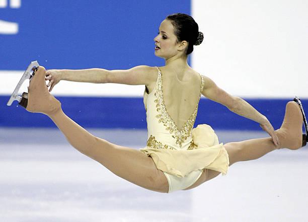 ISU Figure Skating World Championship Day 3