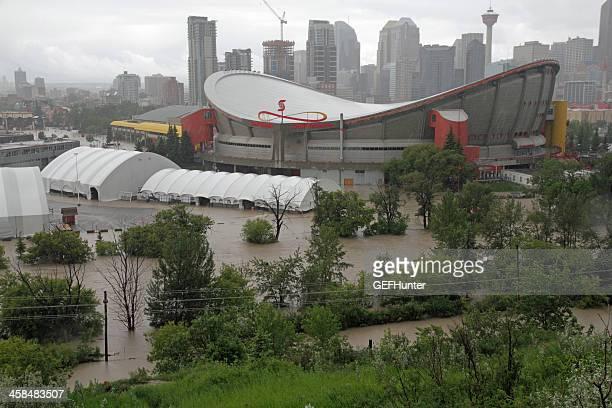 Calgary Flood of 2013