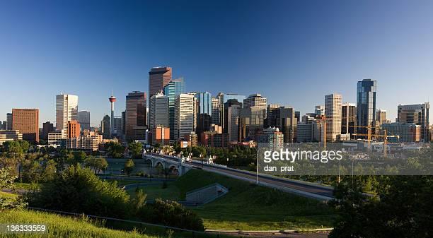 Calgary Panorama (XXL)