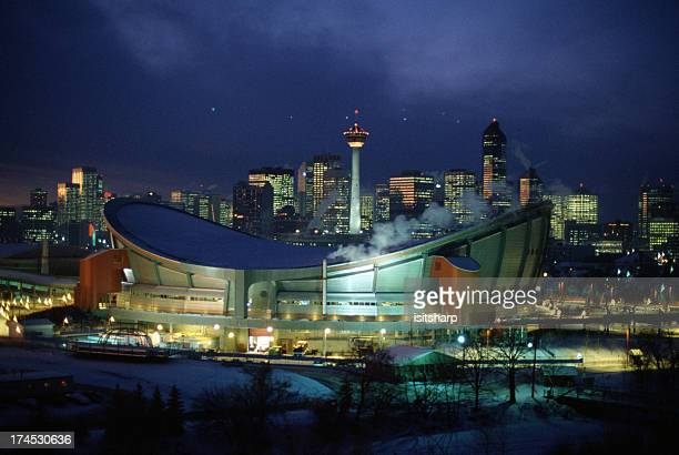 calgary - calgary stock pictures, royalty-free photos & images
