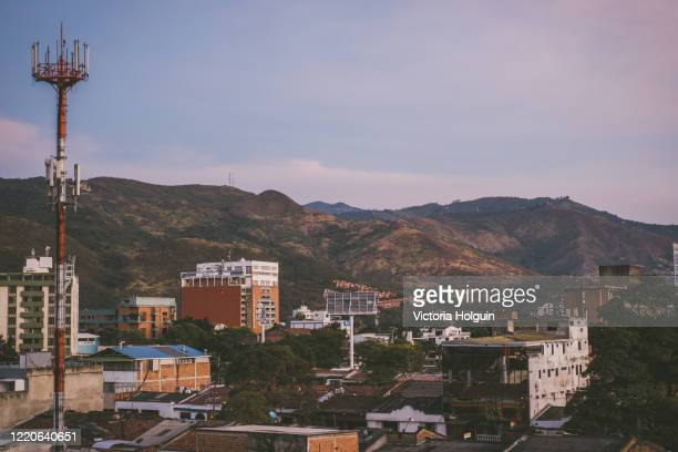 cali - valle del cauca stock pictures, royalty-free photos & images
