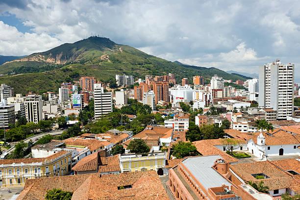 Cali, Colombia Cali, Colombia