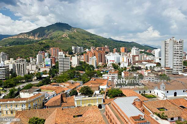 cali, valle del cauca - colombia stock pictures, royalty-free photos & images