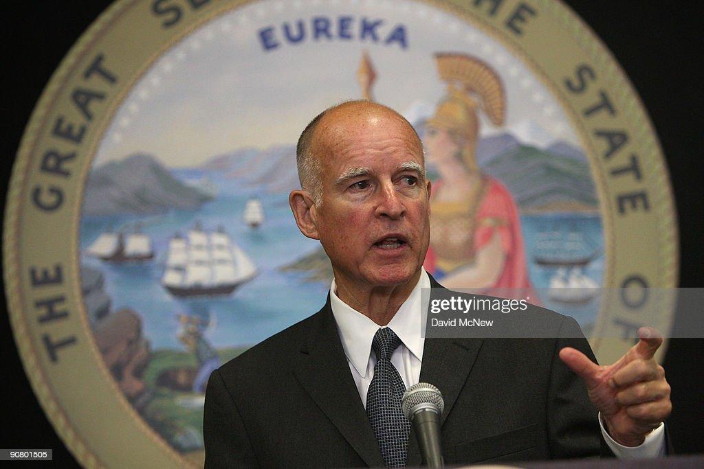 CA Attorney General Brown Unveils Online Patient Prescription Tracking