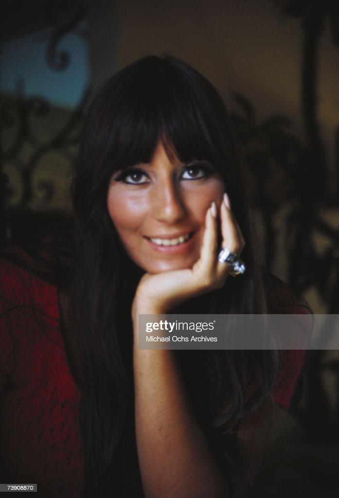 1967, Cher : News Photo