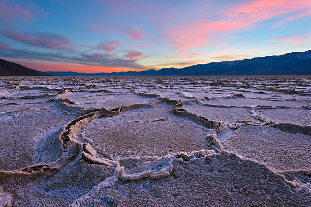 USA, California, Death Valley National Park