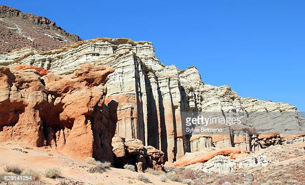 California Desert Day Trip