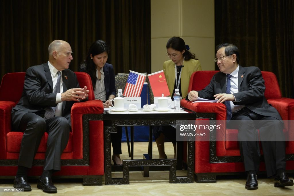 Clean Energy Ministerial international forum in Beijing