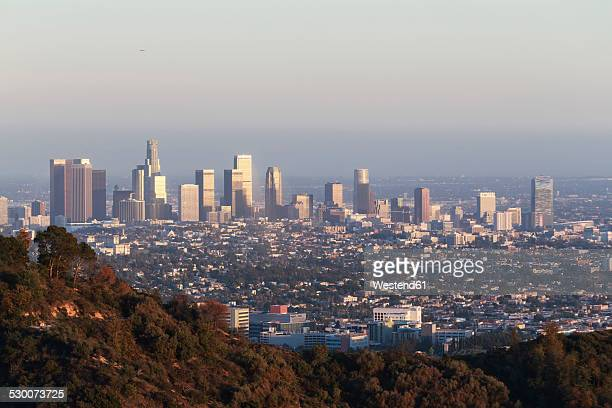 USA, California, Los Angeles, Cityscape