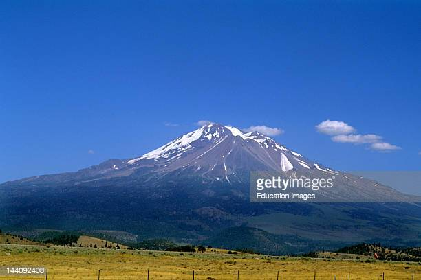 California Mount Shasta
