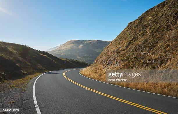 California Pacific Coast Highway 1