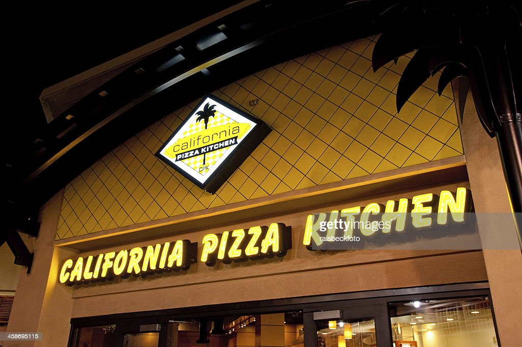 California Pizza Kitchen In Honolulu Hawaii Stock Photo | Getty Images