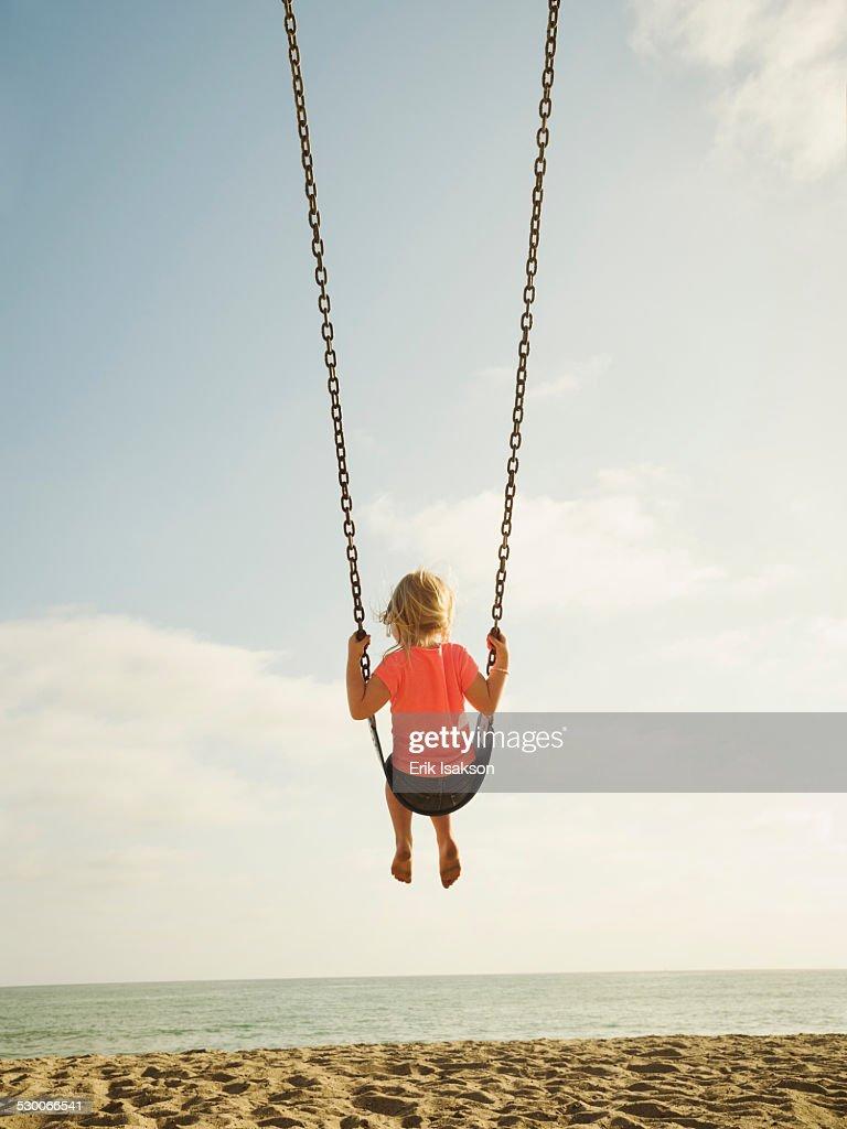 Swinging usa