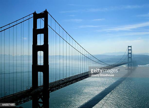 usa, california, san francisco, golden gate bridge - jeremy woodhouse stock photos and pictures