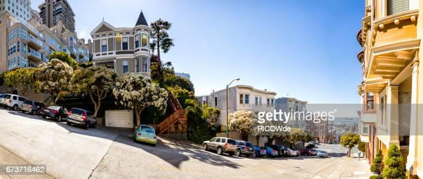 USA, California, San Francisco, Street