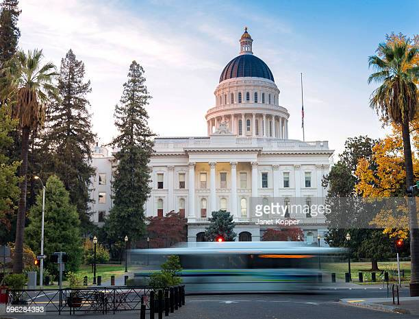 california's capital - capital cities stock pictures, royalty-free photos & images