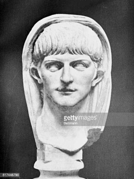 Caligula Head