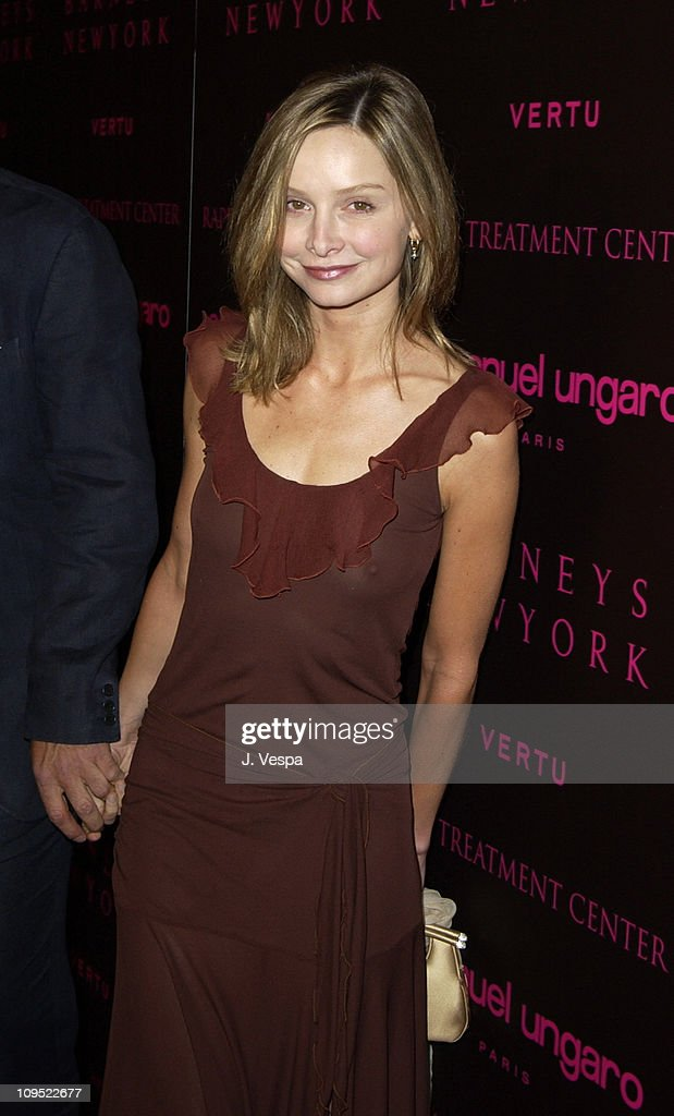 Emanuel Ungaro and Barneys New York Fashion Show to Benefit the Rape Treatment Center - Arrivals