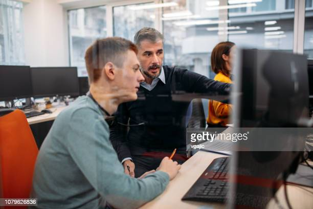 call center workers - it support stock pictures, royalty-free photos & images