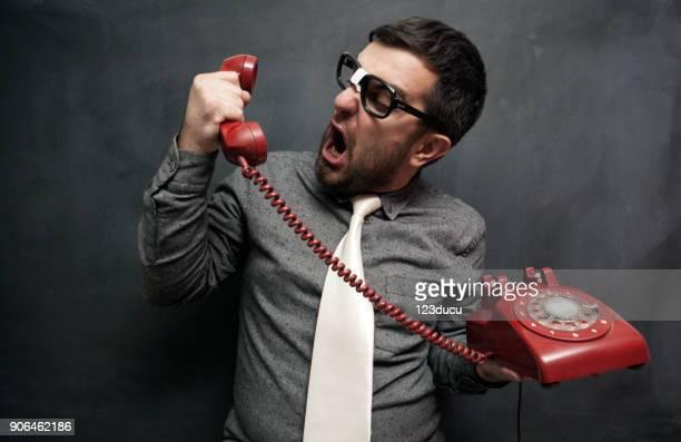 Llame para usted